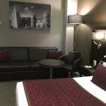 Photo de Hotel Artemide