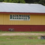 Backwoods Bar-B-Que Foto