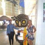 Foto de La Isla Shopping Mall