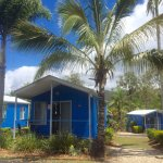 Lake Tinaroo Holiday Park Photo