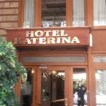Photo of Katerina Hotel
