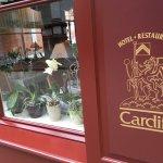 Photo of Cardiff Hotel Restaurant