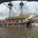 Photo of Het Scheepvaartmuseum| The National Maritime Museum