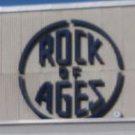 Rock of Ages Foto