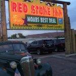 Photo de Red Stone Inn