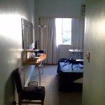 Foto de San Raphael Hotel