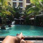 Photo de Essence Hoi An Hotel & SPA