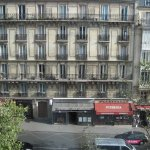 Foto de Mercure Paris Montmartre Sacre Coeur