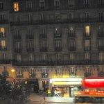 Mercure Paris Montmartre Sacre Coeur Foto