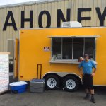 Mahoney's Food Cart