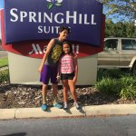 Photo de SpringHill Suites Gainesville