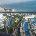 Hotel Riu Palace Peninsula Foto
