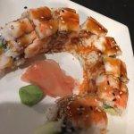 Double Shrimp Roll!