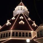 Hotel at Night!