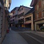 Chez Camillo