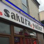 Sakura Valley