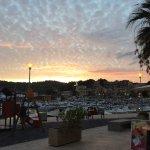 Port-de-Soller Sunset