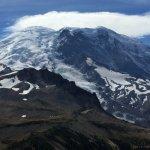 Mt Rainiers views