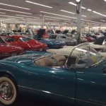 200 cars to see