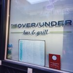 Over/Under Bar & Grill