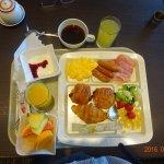 Foto de Hotel Harvest Amagi Kogen