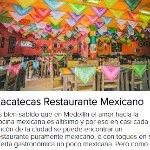 Es bien sabido que en Medellín el amor hacia la cocina mexicana es altísimo y por eso nosotros b