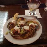 Oysters Louie!... Awesome!