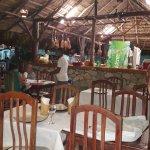 Captain Cook Restaurant Foto
