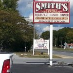 Smith's Family Restaurant
