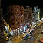 Hostal Main Street Madrid Foto