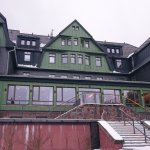 Berg- und Jagdhotel Gabelbach Foto
