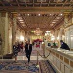 ザ フェアモント コープリー プラザ ホテル