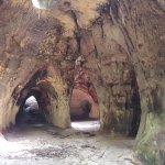 Catedral (cavernas na cachoeira de iracema)