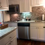"Newly remodeled Kitchen in the ""River Room"""