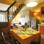 Baguio Holiday Villas Foto