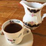 Cardamen Coffee