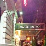 Photo of Hotel Metro