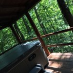 Photo de Hocking Hills Cabins