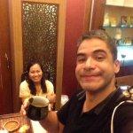 Suvarnabhumi Suite Airport Hotel Foto