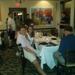 Foto de Mark's Restaurant