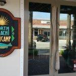 Photo de North Beach Fish Camp
