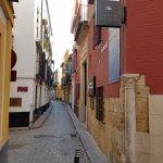 Foto de Eurostars Sevilla Boutique