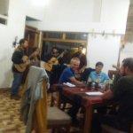 Apu Veronica Restaurant