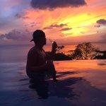 Pool Villa - Sunset