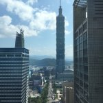W Taipei Foto