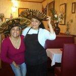 Cecilia's Mexican Restaurant resmi