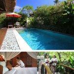 Zdjęcie The Pavilions Bali