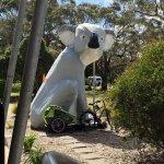 Rusty Brewery 's koala