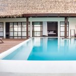 ALL NEW POOL SUITE VILLA