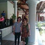 Photo de Padma Resort Legian